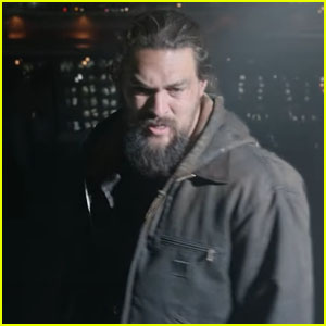 Jason Momoa Avenges His Wife's Death in the Trailer for 'Sweet Girl' - Watch Here!