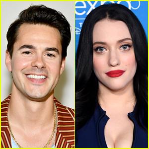 Jayson Blair Joins Season 2 of Kat Dennings' Hulu Show 'Dollface'