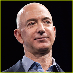 Jeff Bezos Responds To Critics Saying He Should Use His Money On Earth & Not Space