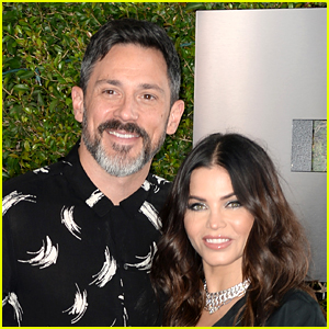 Jenna Dewan Reveals the 'Moment' She Shared with Fiance Steve Kazee 9 Years Ago When They First Met!
