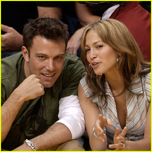 Here's Why Jennifer Lopez & Ben Affleck's Fans Think They're Recreating 'Jenny from the Block' Video