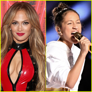Jennifer Lopez & Daughter Emme Look Like Twins in This New Selfie!