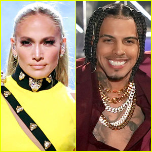 Jennifer Lopez Teams Up with Rauw Alejandro for Sultry Single 'Cambia El Paso' - Listen Now!