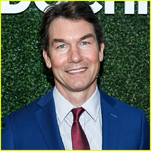Jerry O'Connell Might Be Joining 'The Talk' As An Official Co-Host!