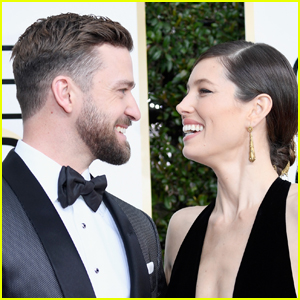 Jessica Biel Opens Up About Parenting Amid the Pandemic With Husband Justin Timberlake