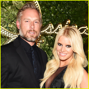 Eric Johnson Gushes Over 'Fiercely Empowered' Wife Jessica Simpson on Wedding Anniversary