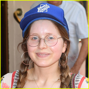 'Harry Potter' Star Jessie Cave Says She Was 'Treated Like a Different Species' on Set After Gaining Weight