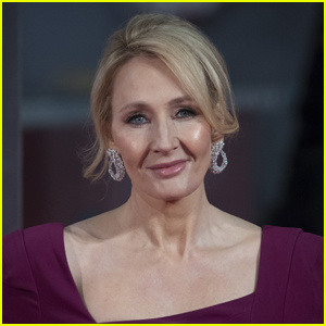 J.K. Rowling Says She Gets 'Hundreds' of Threats From Trans Activists