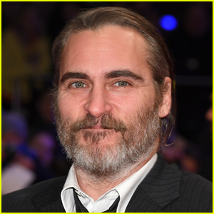 Joaquin Phoenix Looks Nearly Unrecognizable on Set of 'Disappointment Blvd.' Movie