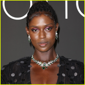Jodie Turner-Smith Reveals Her Mom's Wedding Ring Was Stolen During Jewel Theft in Cannes