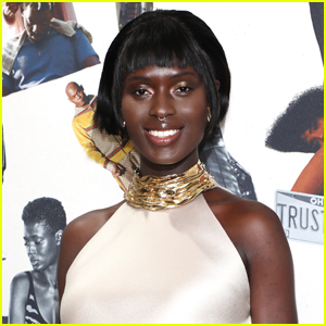 Jodie Turner-Smith Files Police Report Due to Alleged Jewel Theft at Cannes Film Festival 2021