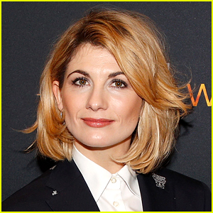 Jodie Whittaker Is Leaving 'Doctor Who' After 3 Seasons