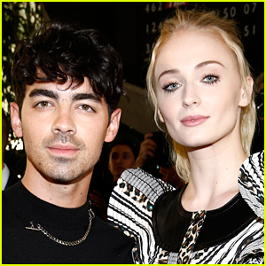 Joe Jonas Reveals What He & Sophie Turner Argued About During the Pandemic & How They Resolved the Issue
