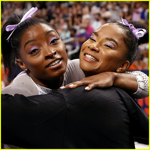 Gymnast Jordan Chiles Defends BFF Simone Biles' Decision to Withdraw From Tokyo Olympics