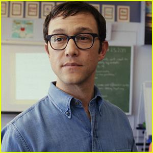 Joseph Gordon-Levitt Makes Television Return In First Look For Apple TV+ Series 'Mr. Corman'