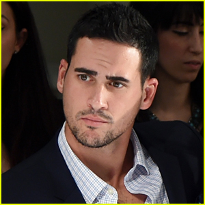 The Bachelorette's Josh Murray Hit By Drunk Driver on July 4