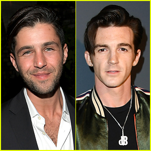 Josh Peck Reacts After Former Co-Star Drake Bell Pleads Guilty to Child Endangerment Charges