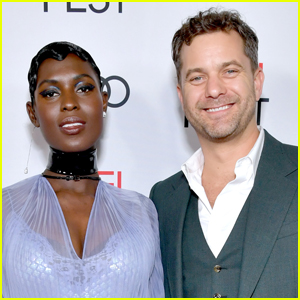 Joshua Jackson Shares Wife Jodie Turner-Smith's Reaction to His Creepy 'Dr. Death' Role