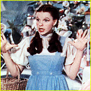 Judy Garland's 'Wizard of Oz' Missing Dress Was Found After Almost 50 Years