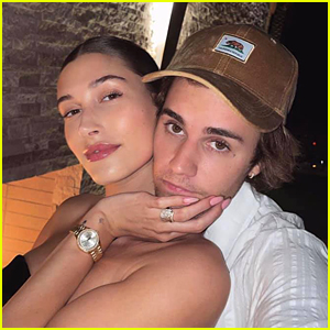 Justin Bieber's Latest Post Has Fans Thinking Hailey is Pregnant