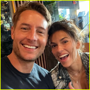 Justin Hartley Shares Loving Message to 'Beautiful' Wife Sofia Pernas on Her Birthday