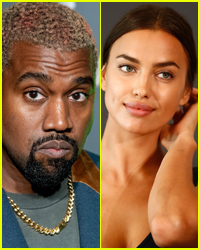 There's an Update About Kanye West & Irina Shayk's Relationship