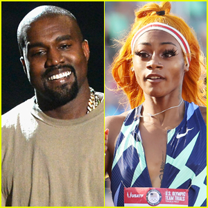 Kanye West Announces 'Donda' Album Release Date in Beats by Dre Commercial Starring Sha-Carri Richardson