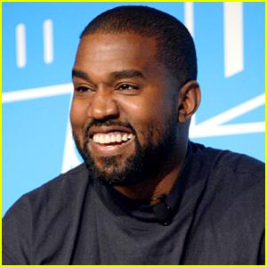 Kanye West Is Living Inside Atlanta Stadium While Finishing His Album