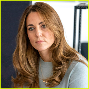 Duchess Kate Middleton Is In Isolation After Contact With COVID-19