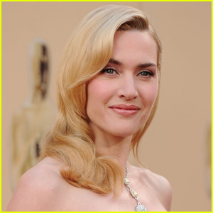Kate Winslet Reveals Why She Wears Two Different Foundation Shades