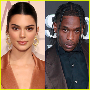 Kendall Jenner Calls Out Travis Scott in His Instagram Comments - See Why!