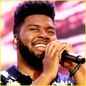 Khalid Is Performing a Brand New Song at Virgin Galactic Spaceflight