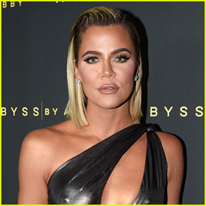 Khloe Kardashian Opens Up About How She's Speaking To Daughter True on Race