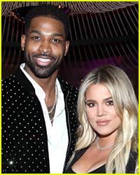 Find Out Why Khloe Kardashian & Tristan Thompson Reunited