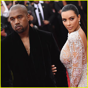 Kim Kardashian Surprises Fans By Showing Up at Kanye West's Album Event in Atlanta