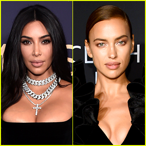 Here's How Kim Kardashian Reportedly Feels About Irina Shayk Dating Her Ex Kanye West