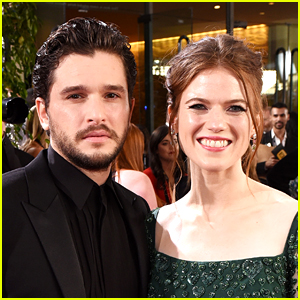 Kit Harington Just Said the Sweetest Things About Being a Dad!