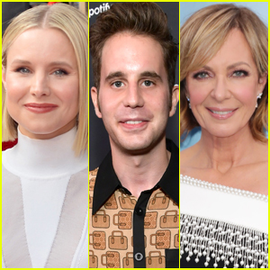 Kristen Bell Joins Ben Platt & Allison Janney in Upcoming Comedy 'People We Hate At The Wedding'