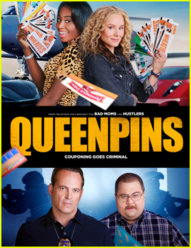 Kristen Bell & Kirby Howell-Baptiste Take Extreme Couponing to A Whole New Level in 'Queenpins' - Watch the Trailer!