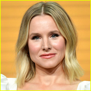 Kristen Bell Says Her Youngest Daughter's Name is a 'Big Bummer'