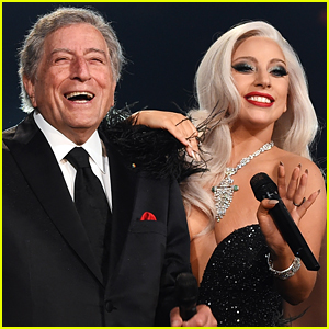 Lady Gaga & Tony Bennett Announce Their Final Shows Together