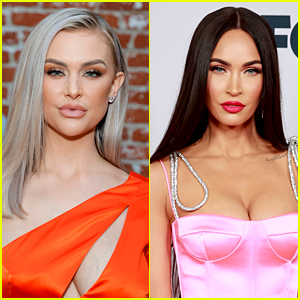 Lala Kent Says She Didn't Shade Megan Fox Over Skipping 'Midnight In The Switchgrass' Premiere