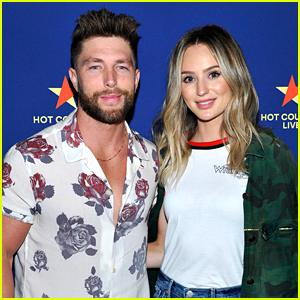 Chris Lane & Lauren Bushnell Had To Take Their Baby Dutton Back To Hospital Over 4th of July Holiday