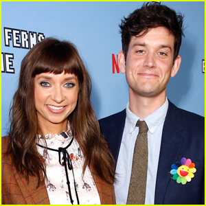 'Orange is the New Black' Actress Lauren Lapkus Welcomes First Child with Husband Mike Castle!