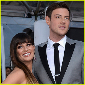 Lea Michele Shares Touching Tribute to Late Boyfriend Cory Monteith on 8th Anniversary of His Death