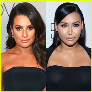 Lea Michele's Tribute to Naya Rivera, One Year After Her Death, Has Some Special Significance