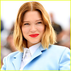Lea Seydoux Will Be Skipping Cannes Film Festival After Testing Positive For COVID-19