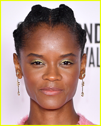 There's a Theory About Letitia Wright & Her Involvement with 'Black Panther 2'