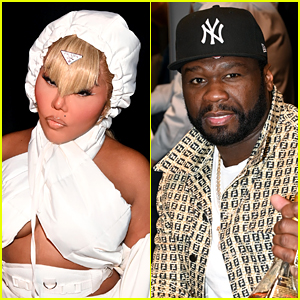 Lil Kim Responds to 50 Cent After He Compared Her BET Awards Look to an Owl