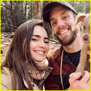 Charlie McDowell's Movie 'Windfall', Starring Fiancée Lily Collins, Heads To Netflix
